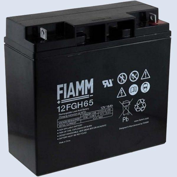 Fiamm 12FGH65 (Alte Bezeichnung: FGH21803) - ECOFORCE F19-12B F1