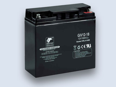 Banner GiV 06-1.2