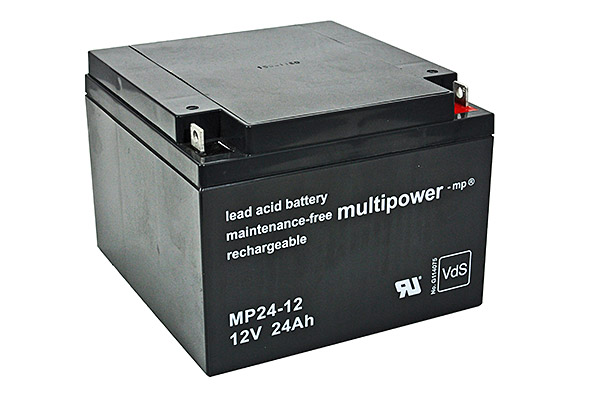 multipower MP24-12 VdS